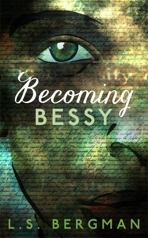 Becoming Bessy - High Resolution - Version 2