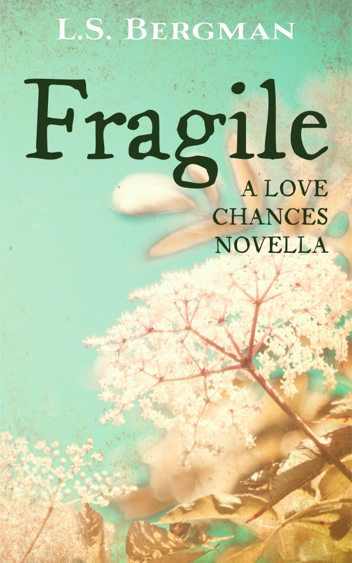 Fragile - High Resolution