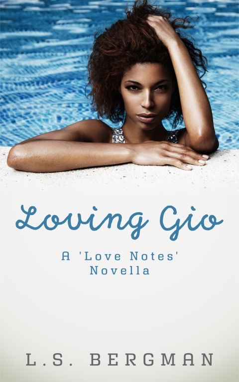 Loving Gio - High Resolution - Novella
